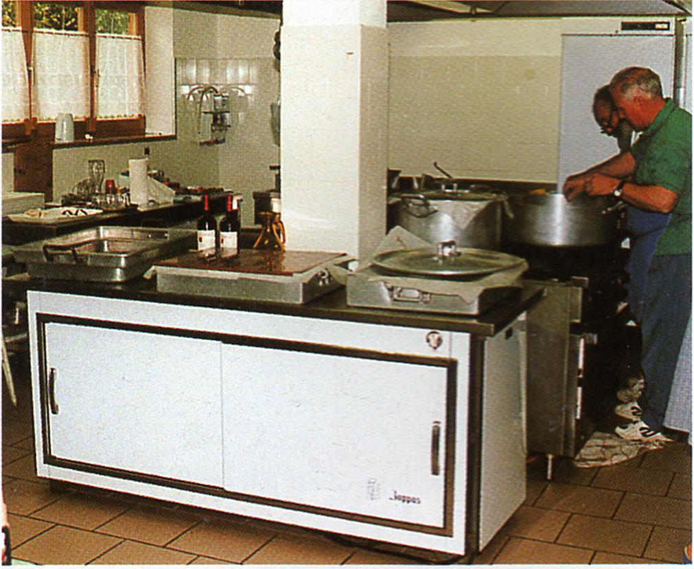 La Cucina del Villaggio